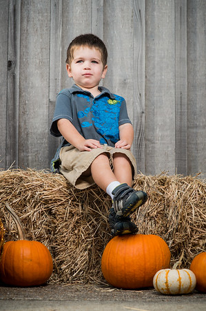 Daniel Pullen Photography, HCP Fall Portraits