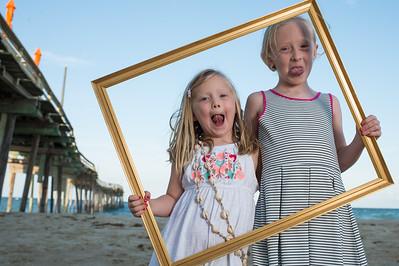Hatteras Family Portraits, Daniel Pullen Photography