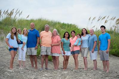 Hobson Family