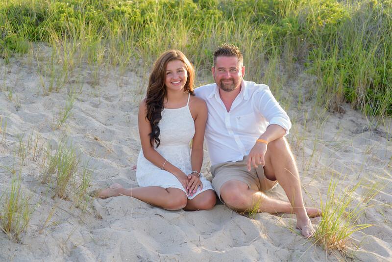 Hatteras Island Beach Portraits, Daniel Pullen Photography