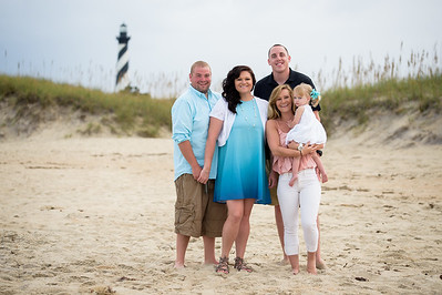 McCue Family