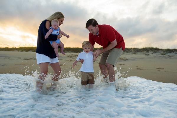 Packett Family