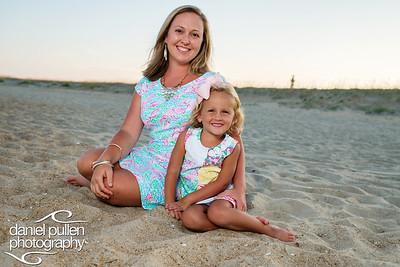 Daniel Pullen Photography, Hatteras Family Portraits
