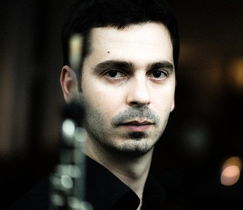 Edouardo, oboist