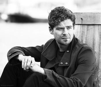 Matthew, actor