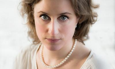 Susanne, oboist