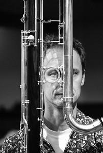 Jelte, clarinettist