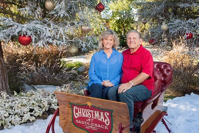 2015 Christmas Card Portraits-Sunday