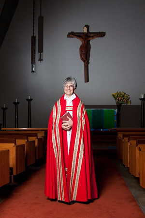 Rev. Melissa