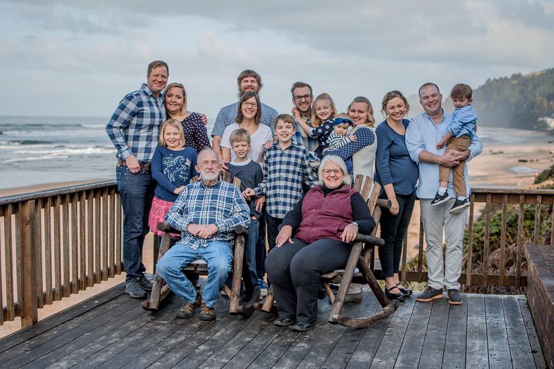 Lembrick Family Photos