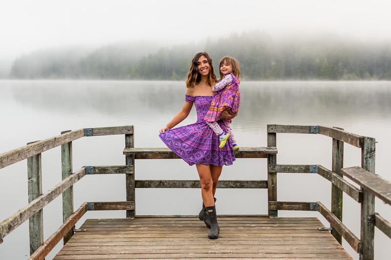 Marena & Izzy