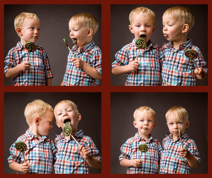 Great Story Portrait and Headshot Photography