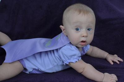 Baby Girl; Kiddo Session