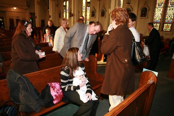 71124010 - Braydens Baptism