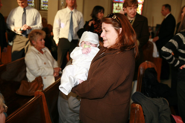 71124015 - Braydens Baptism