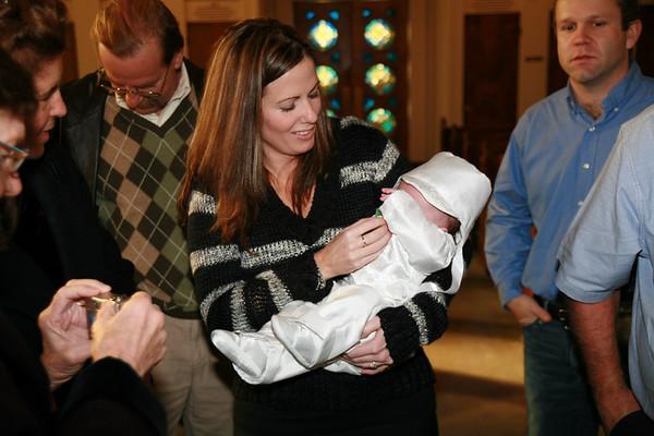 71124031 - Braydens Baptism
