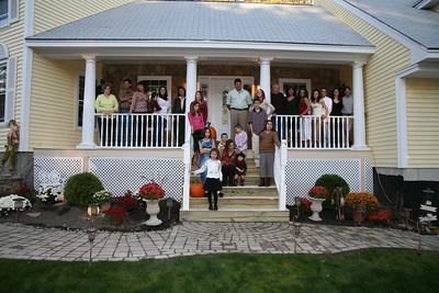 1127- Zoulias Family Pic