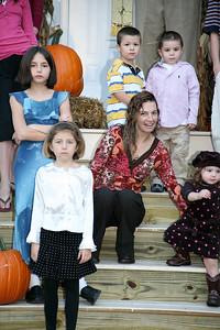 1137- Zoulias Family Pic