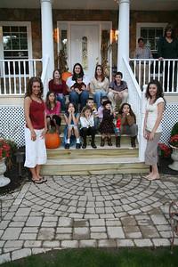 1151- Zoulias Family Pic