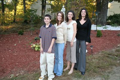 1183- Zoulias Family Pic