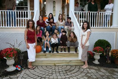 1154- Zoulias Family Pic