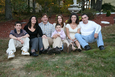 1199- Zoulias Family Pic