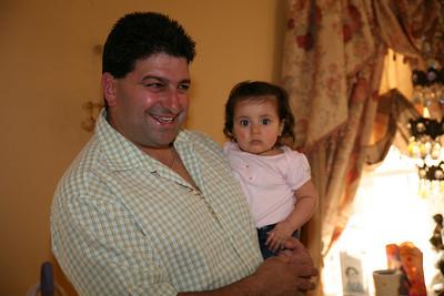 1033- Zoulias Family Pic