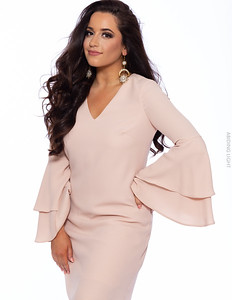 Pink Dress-30