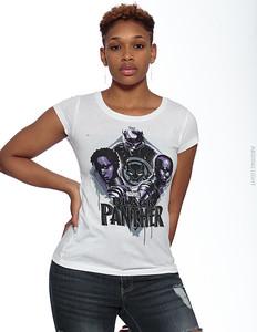 Balck Panther T-Shirt-6