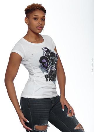Balck Panther T-Shirt-10