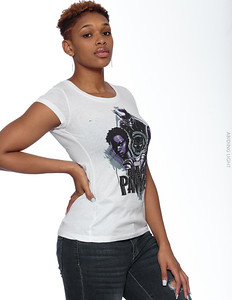 Balck Panther T-Shirt-9