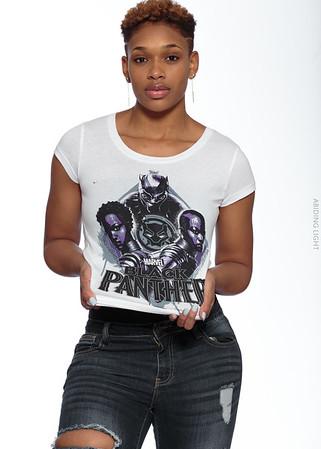 Balck Panther T-Shirt-13