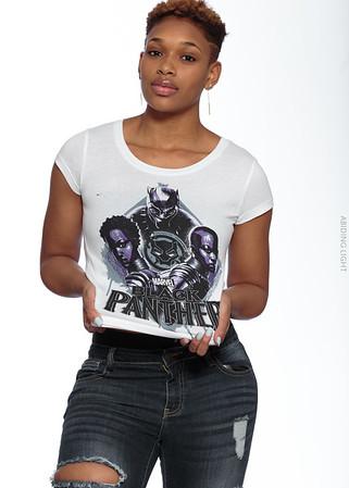 Balck Panther T-Shirt-14