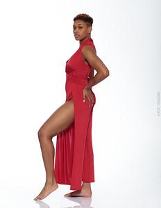 Red Dress-11