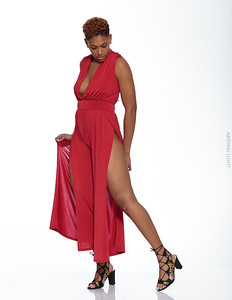Red Dress-26