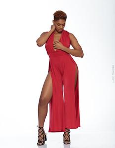 Red Dress-36