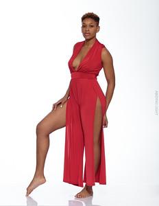 Red Dress-9