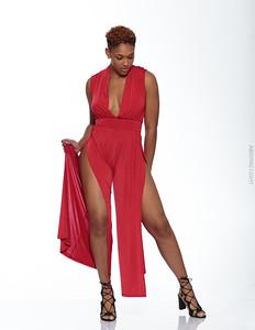 Red Dress-27
