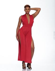 Red Dress-32