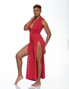 Red Dress-4