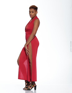 Red Dress-22