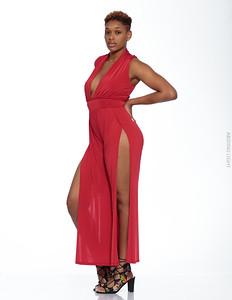 Red Dress-24