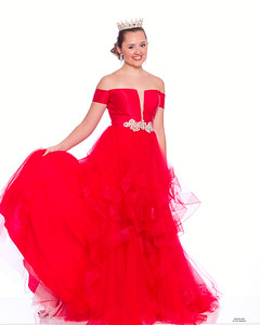 Red Gown-25