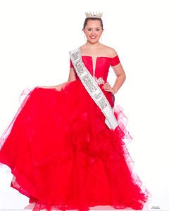 Red Gown-14