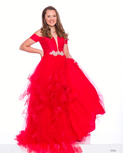 Red Gown-55
