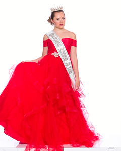 Red Gown-17
