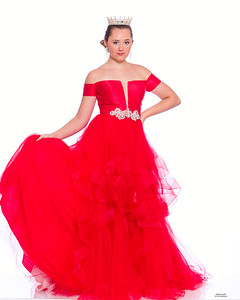 Red Gown-32