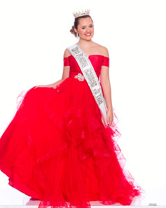 Red Gown-16