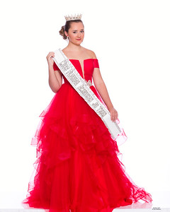 Red Gown-10