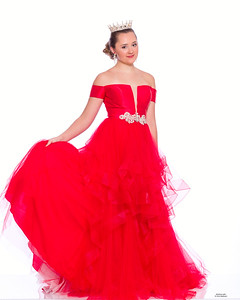 Red Gown-27